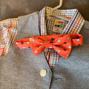 healthtex Matching Sets - Boys 4 piece suit. Size 2T